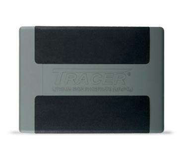 Tracer 12V 3.5Ah LiFePO4 Battery